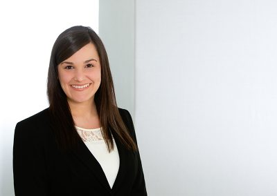 Ashley K. McDonald, CPA