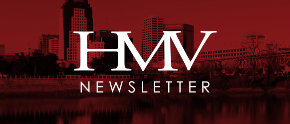HMV in the Community – Northeast Louisiana Young Professionals