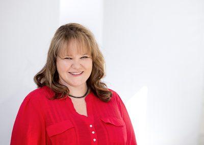 Janet V. Martin