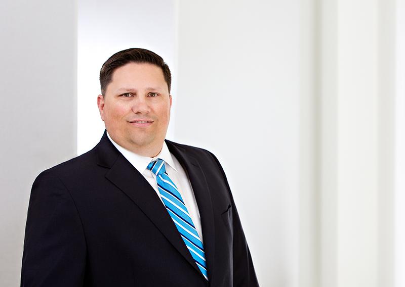 Jeffrey S. Stockstill, CPA