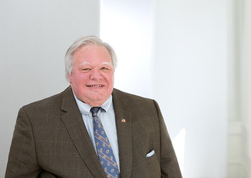 Jon H. Flair, CPA