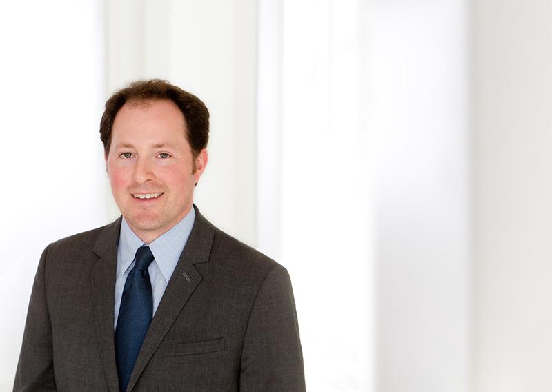 Christopher W. Solomon, CPA