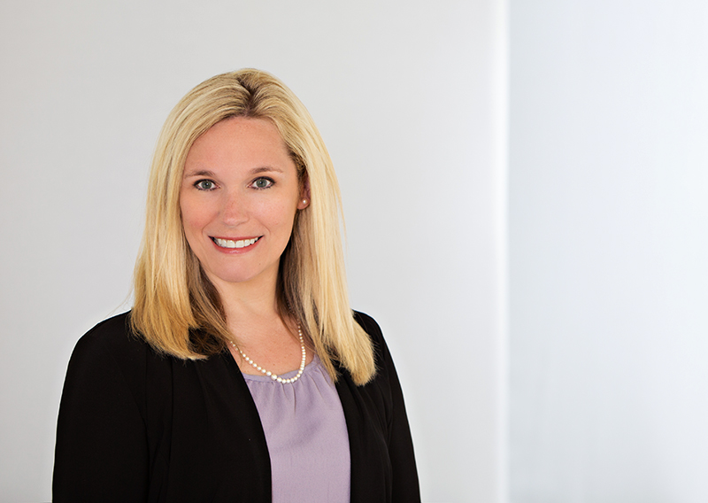 Elizabeth G. Killough, CPA