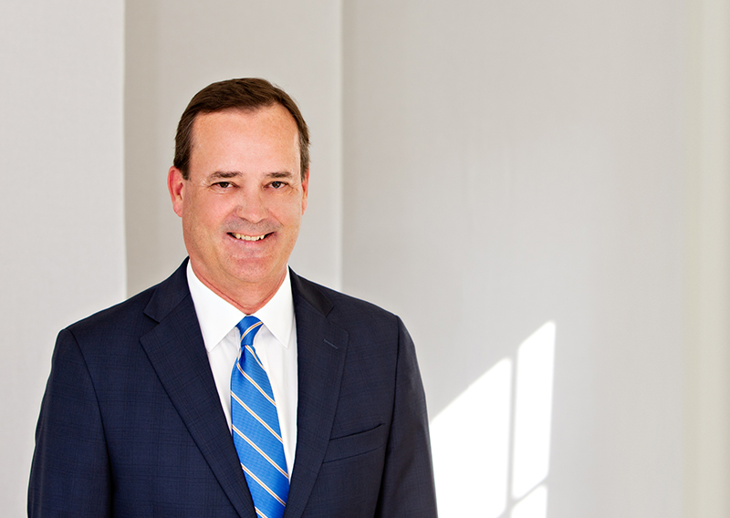 Mark D. Eldredge, CPA