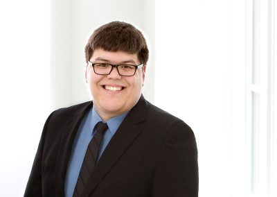 Shane D. Burkholder, CPA
